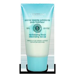 Pure Freshness Exfoliating Cream