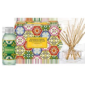 Rameaux d'Hiver Home Perfume Diffuser Kit