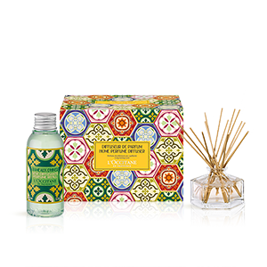 Rameaux d'Hiver Home Perfume Diffuser Kit