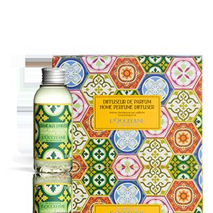 Rameaux d'Hiver Perfume Diffuser