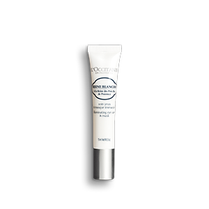 Reine Blanche Eye Care & Mask