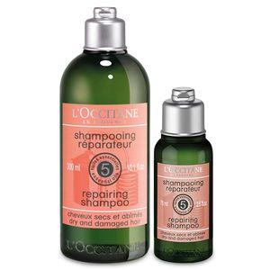 Repairing Shampoo Duo