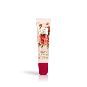 Rose et Reine en Rouge Lip Balm