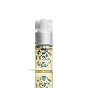 Shea Butter Comforting Oil
