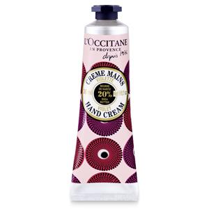 Shea Butter Violet Hand Cream 'Het Goud van Vrouwen'