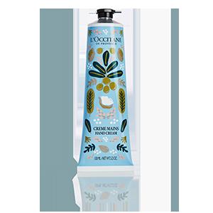 Shea Hand Cream - Voeding - L'OCCITANE