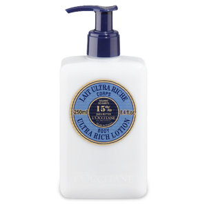 Shea Ultra Rich Body Lotion