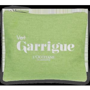 Trousse Verte