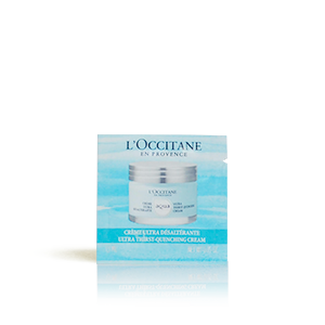 Ultra Thirst Quenching Cream - Hydratatie - L'Occitane