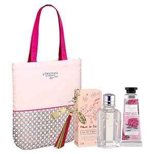 Uw Totebag en Beauty Essentials