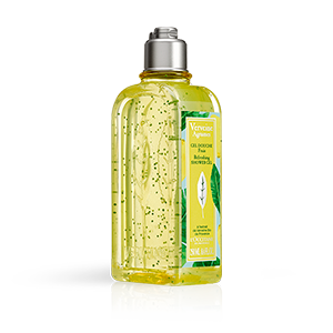 Verbena Agrumes Refreshing Shower Gel
