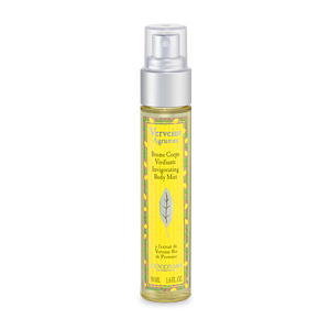 Verbena Citrus Invigorating Body Mist