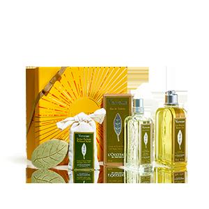 Verbena Perfume Giftset