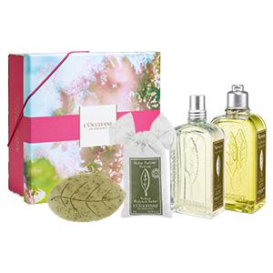 Verbena Perfumed Giftset