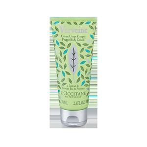 Verbena Whipped Body Cream | Hydratatie en frisheid