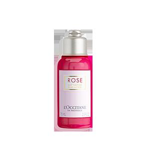 Voedende lichaamsmelk met roosextract | L'OCCITANE