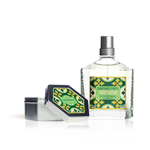 Winter Forrest Home Perfume Duo