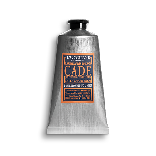 Cade Aftershave Balm 75 ml