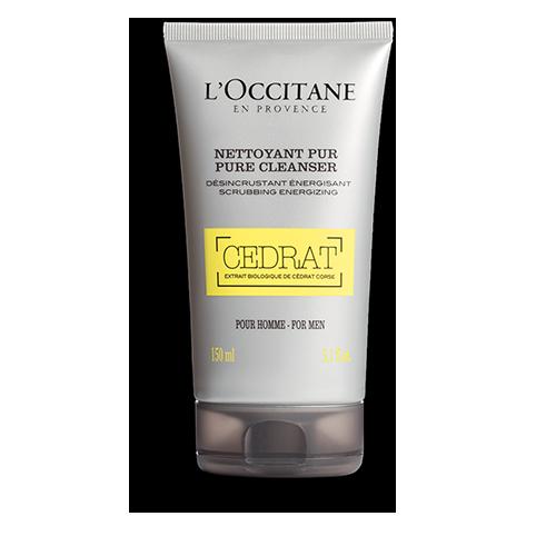 Cédrat Face Cleanser 150 ml