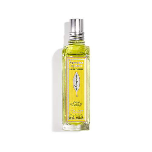 Verbena Citrus Eau de Toilette 100ml