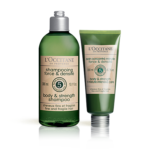 Duo Strenght & Body Care