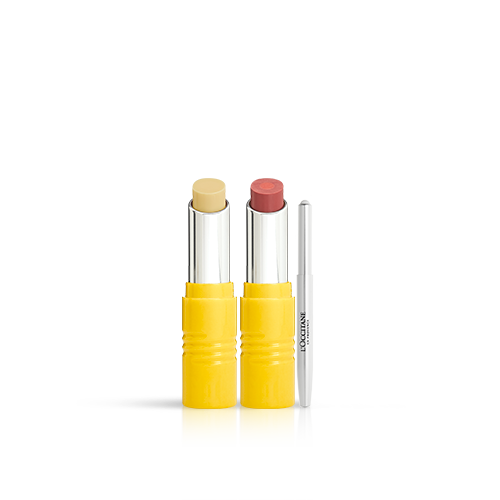 Giftset Lippenstift Duo Provence Sunset