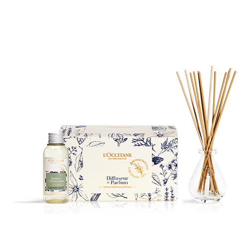 Giftset Source d'Harmonie Parfum Diffuser
