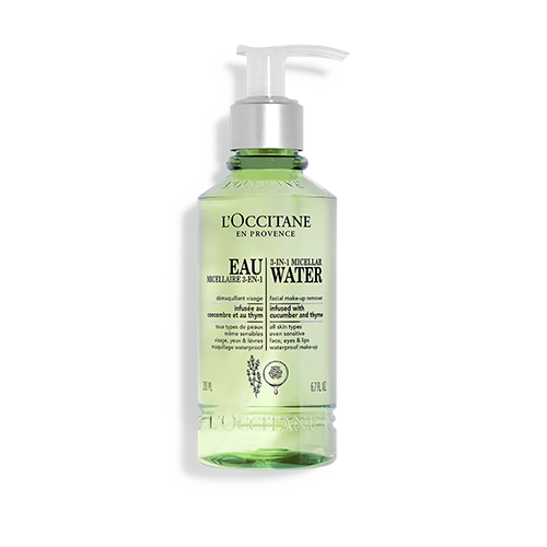 Infusion Micellair Water 3-in-1 200ml