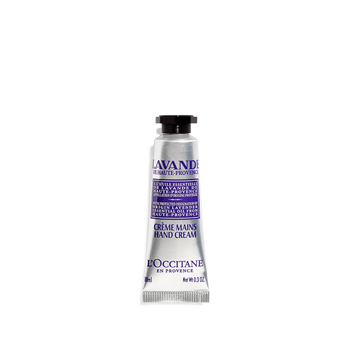 Lavender Hand Cream 10 ml