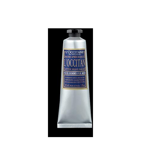 L'Occitan Aftershave-balsem 30ml