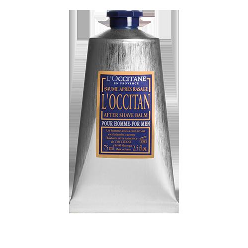 L'Occitan Aftershave-balsem 75ml