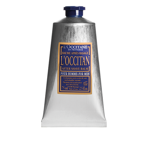 Occitan Aftershave Balm 75 ml