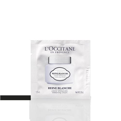 Proefje Reine Blanche Illuminating Cream