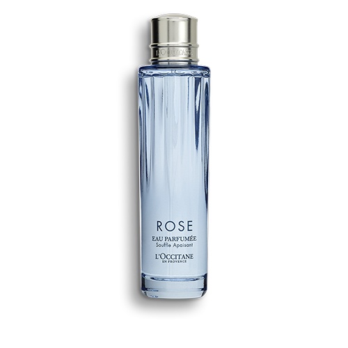 Rose Fragranced Water Burst of Relaxation 50 ml