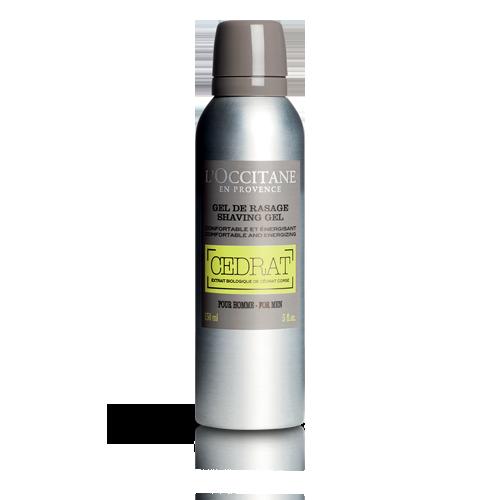 Cédrat Shaving Gel 150 ml