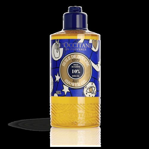 Shea CASTELBAJAC Paris Shower Oil