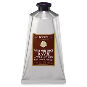 Balsam po goleniu Des Baux