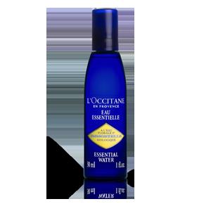Drogocenna woda esencjonalna do twarzy Immortelle 30 ml
