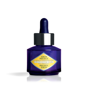 Drogocenne serum Immortelle