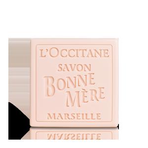 Mydło Bonne Mère - Brzoskwinia