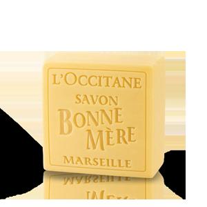 Mydło Bonne Mère– Miód