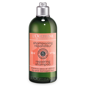 Repairing Shampoo for Dry & Damaged Hair