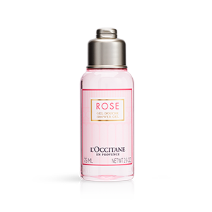 Roses et Reines en Rouge Body Milk 75 ml