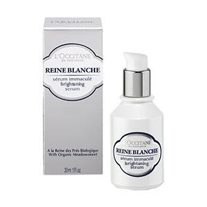 Serum rozjaśniające Reine Blanche