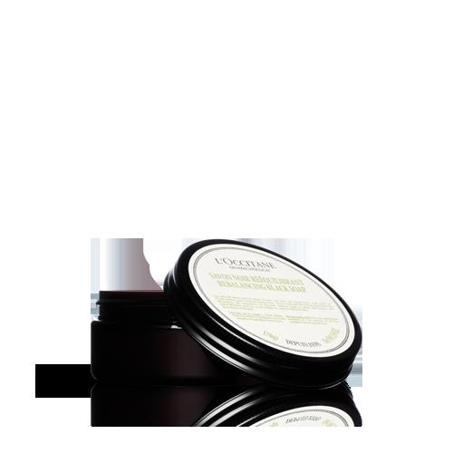 Harmonizujące czarne mydło Aromakologia