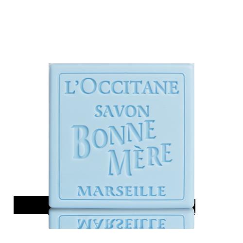 Mydło Bonne Mère - Rozmaryn