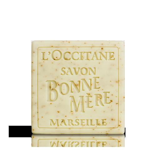 Mydło Bonne Mère - Werbena