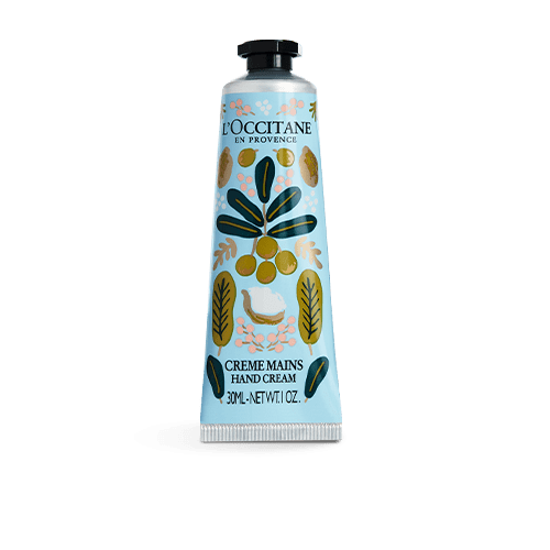 SHEA BUTTER HAND CREAM BY RIFLE PAPER CO.