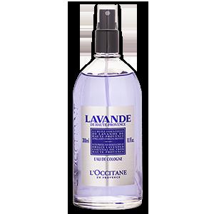 Desodorante Colônia Lavanda