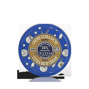 Creme Corporal Ultra Hidratante Karité Castelbajac - 100ml